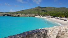 Grote Knip (Playa Kenepa Grandi) - Curaçao