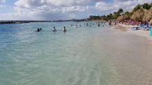 Mambo Beach - Curaçao