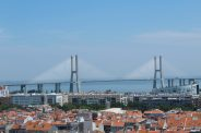 Vasco da Gama Bridge/Ponte