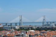 Vasco da Gama Bridge/Ponte