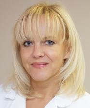 Dr. Olga Selcova, LAc