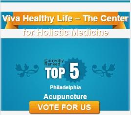 Best Acupuncture in Philadelphia