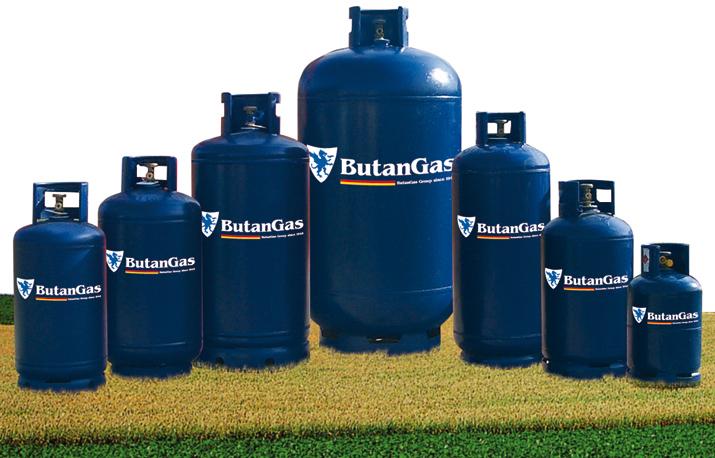 Bombole GPL gas propano