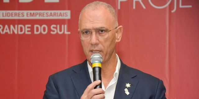 Embaixador de Israel no Brasil