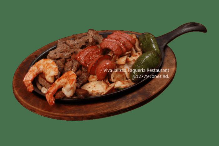 Fajitas - Viva Jalisco Restaurant