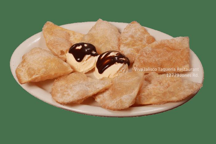 Sopapilla - Viva Jalisco Restaurant