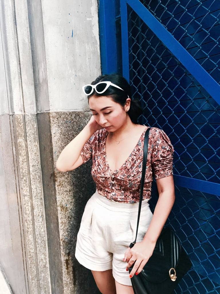 5 SUMMER FASHION TRENDS HAPPENING RIGHT NOW!