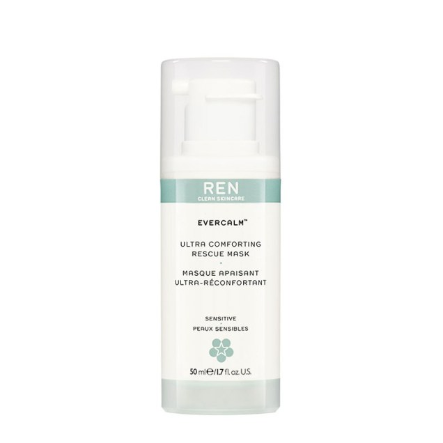 REN EVERCALM MASK