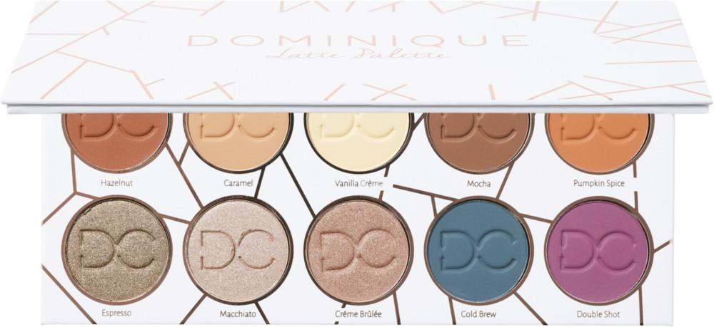 7 F-Awe-LL-Inspiring Eyeshadow Palettes | 2018
