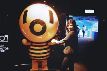 Japan blogger