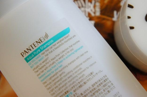 silicon free shampoo