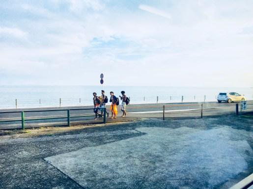 tokyo beaches