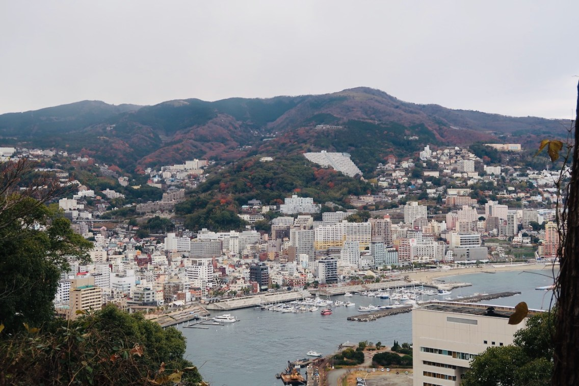 things to do in Atami