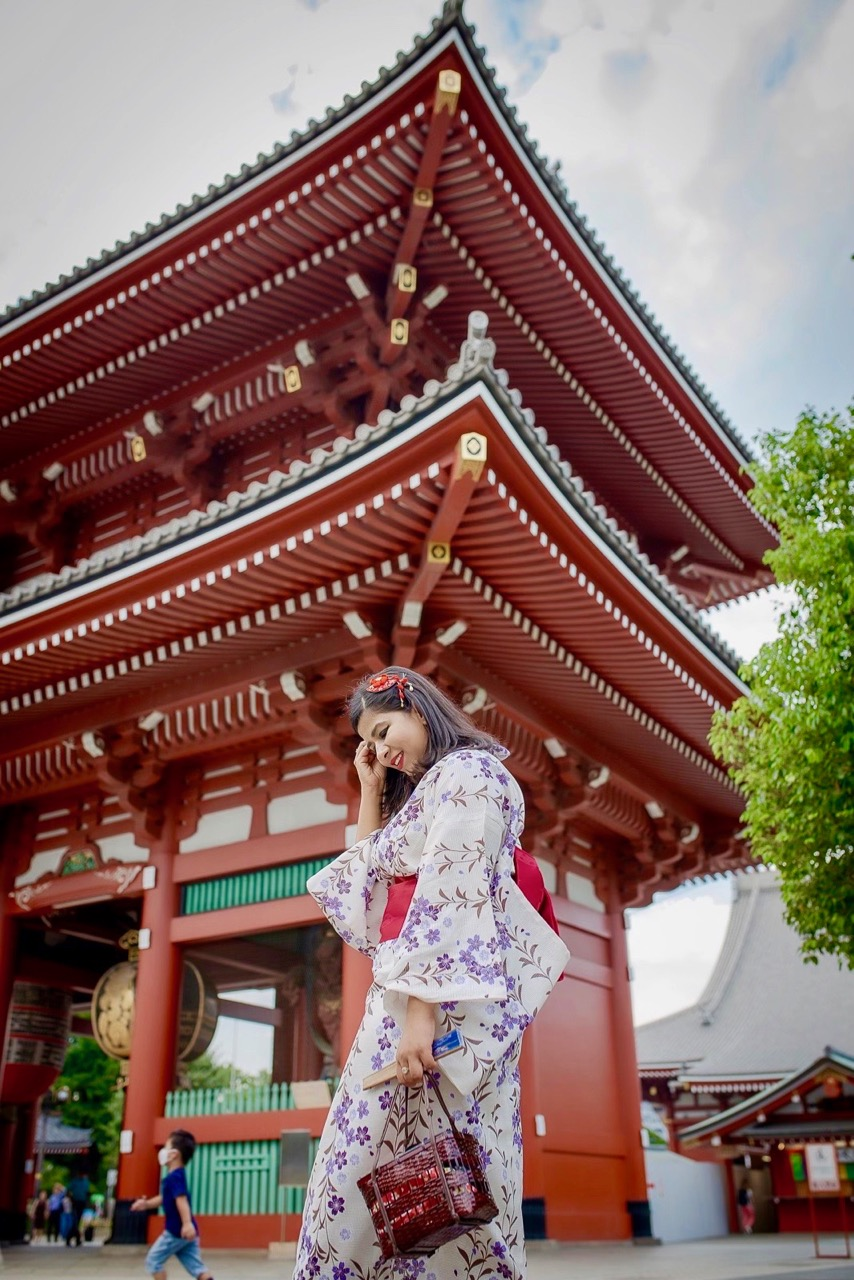 Best things to do in 浅草 Asakusa, Tokyo