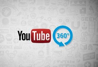 VIDEOS YOUTUBE 360