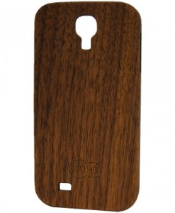 Samsung S4 Cover Walnoothout