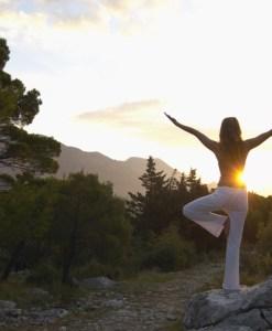 Yoga retreat Malaga