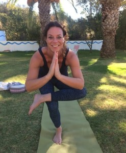 Yoga retreat review Spanje