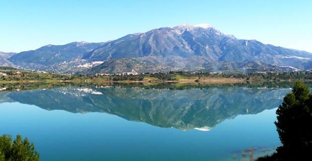 Retreat in Zuid-Spanje opleiding Ayurveda