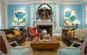 Wonderful-Blue-Sea-Color-Interior-Design-Blog-Natural-Sense