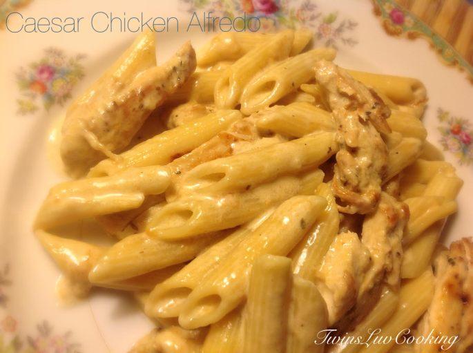 caesar chicken