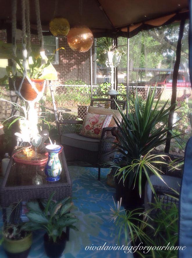 outdoor set b41