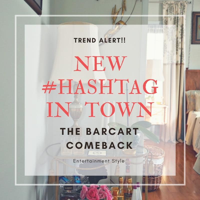 New HashTag In Town