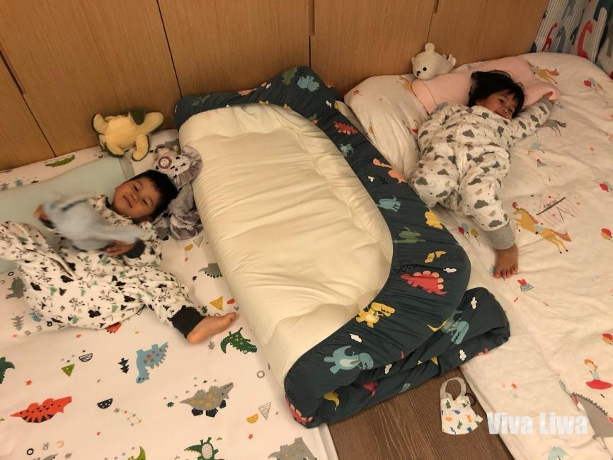 三個被問翻的睡眠用品:分腿睡袋、日式折疊床墊、可愛床單 淘寶