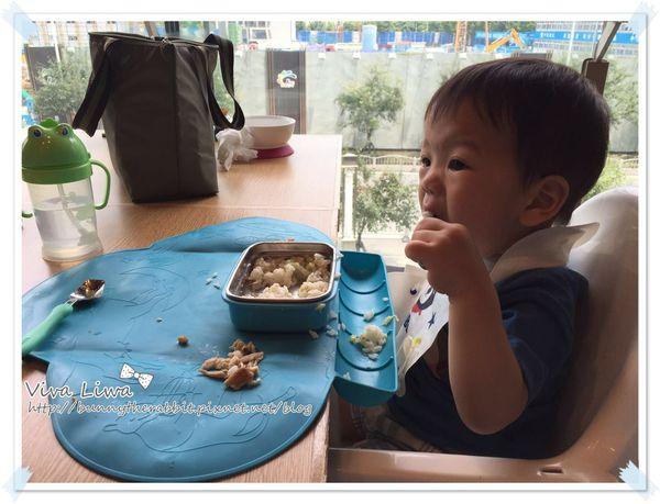 365-271 Summer Infant TinyDiner可攜式防水(學習)餐墊【170221已更新】