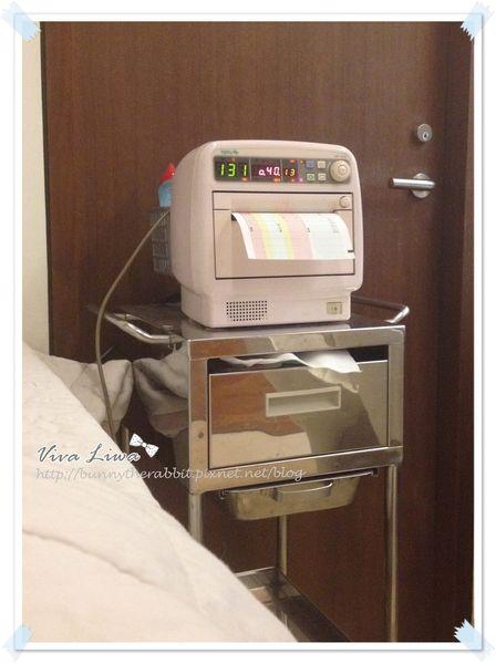 [孕媽咪] 等待產兆(也就是沒產兆)的日子… 38週&39週產檢