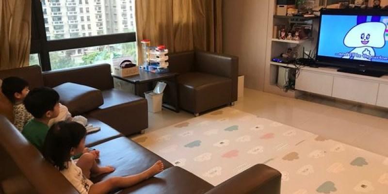 【書櫃】幼兒英文|Goomies來自日本的幼兒英語學習DVD|KidsRead點讀筆