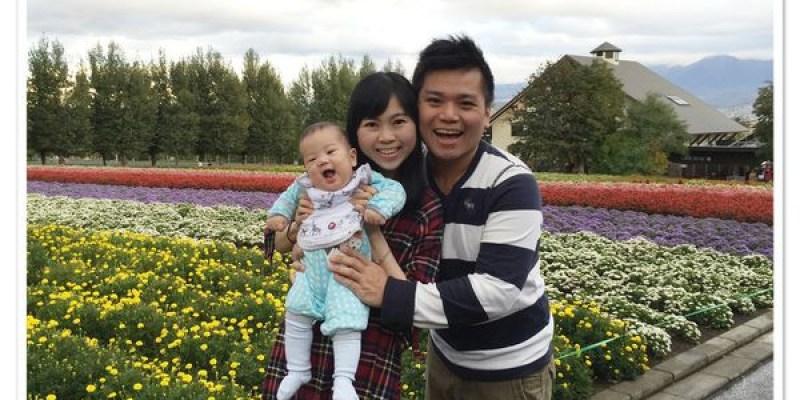 365-1 新手媽媽自虐無極限-挑戰365育兒日記天天online!