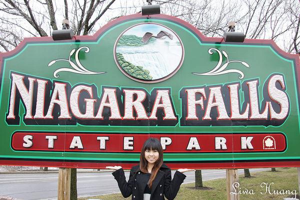 尼加拉瀑布遊記 Niagara Falls- American side