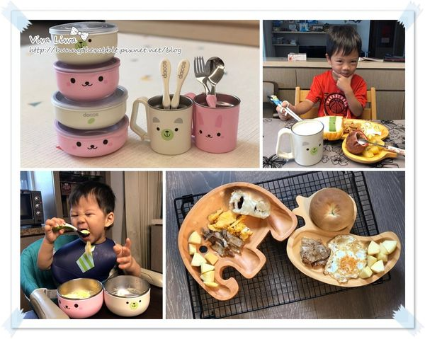 【好物】日本Dacos寶寶不鏽鋼餐具/PETITS ET MAMAN木質餐具精選團購(9/2~9/9)