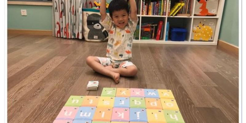【書櫃】Kidsread點讀周邊趣味產品:魔法語音點讀拼圖、自然發音點讀字卡、點讀桌遊、語言學習板