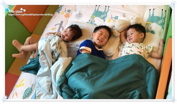 【育兒】三寶4Y+20M與三寶媽的一日作息行程表,接招!