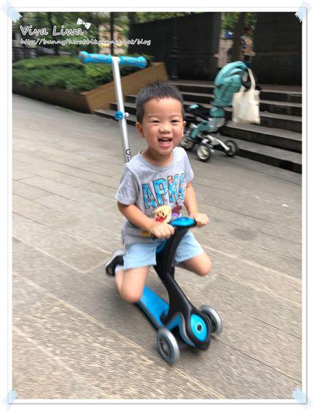 【玩具】(團購) Globber五合一滑板車2018 EVO COMFORT新款上市!(7/8~7/15)