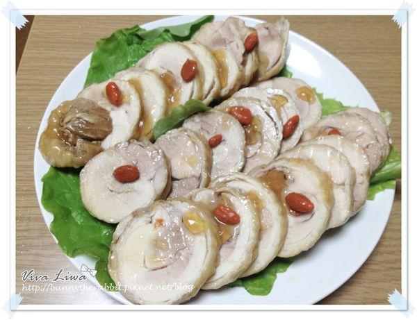 [煮婦] 不專業食譜100-11 紹興醉雞