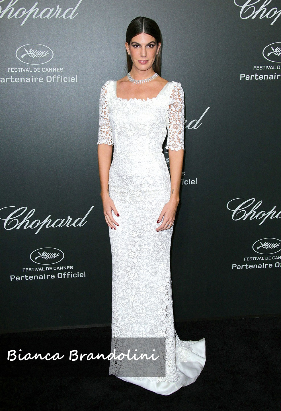 Chopard Gala, 67th Cannes Film Festival, France - 19 May 2014