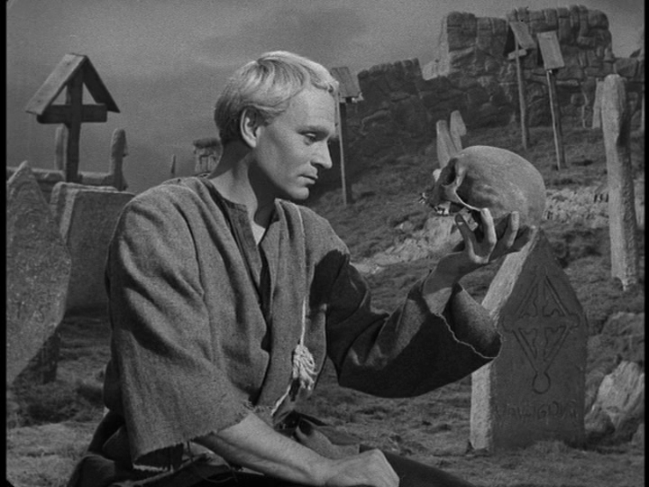 Image result for hamlet 1948