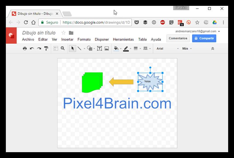 19-dibujar-google-drive