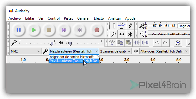 3-grabar-audio-audacity-pc