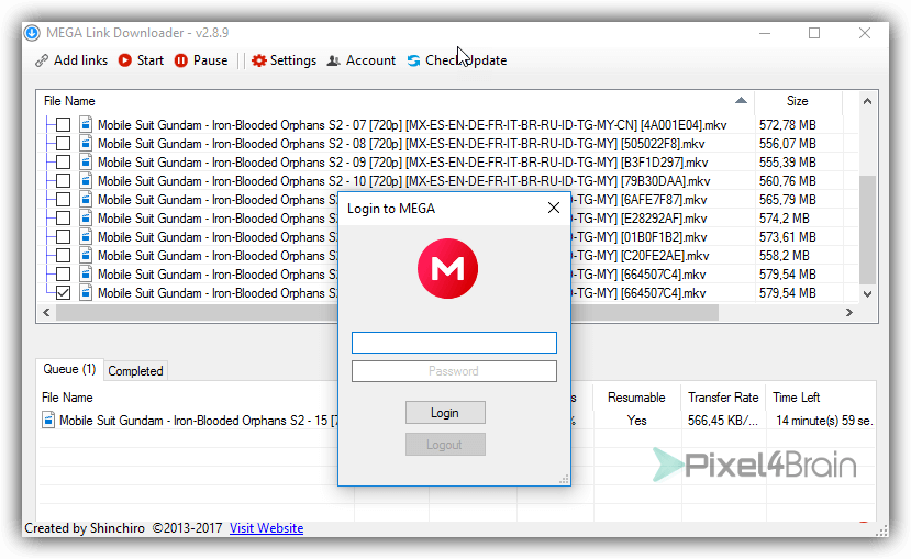 6-megalink-downloader-portable