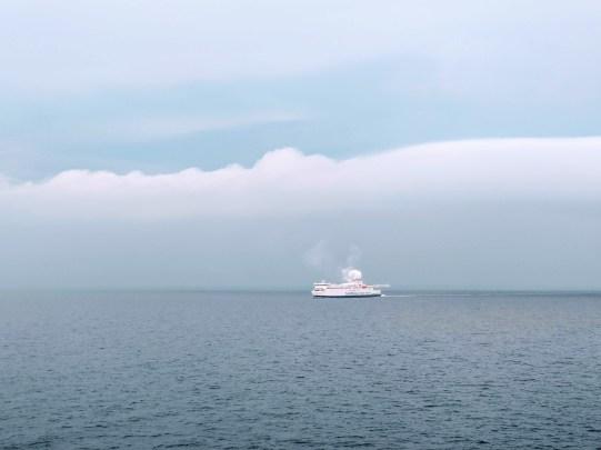 """Und zum Abschied seufzt ein jeder leicht: """"Hej hey, Danmark!"""""""