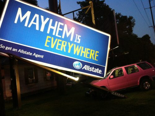 clever advertising 1 Clever advertisements are always refreshing to see (23 Photos)