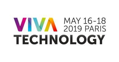 """Résultat de recherche d'images pour """"vivatech paris 2019"""""""