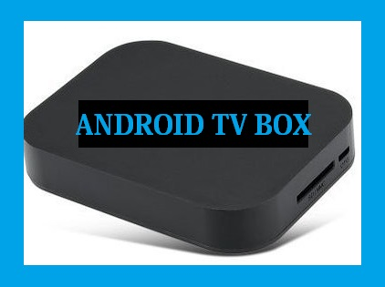 Viva TV on Android TV Box