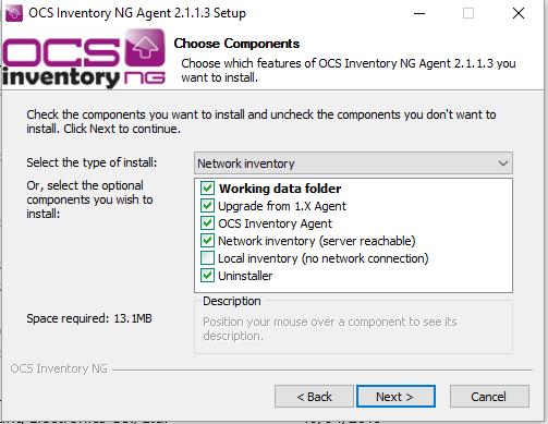ocs inventory agente windows 03