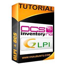 GLPI Y OCS INVENTORY - configurar la unión