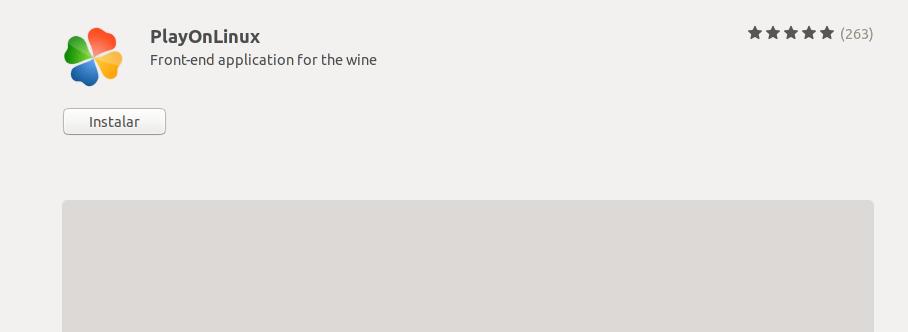 WINE EN UBUNTU 18.04 instalacion PASO A PASO 03